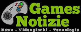 GamesNotizie: Notizie dal mondo dei Videogiochi