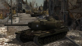 world of tanks update 7.4