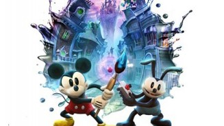 Epic Mickey 2 The Power of Two data di uscita posticipata