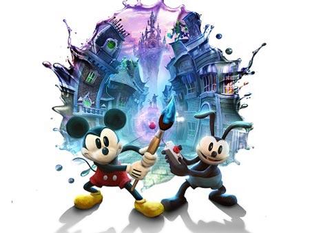 Epic Mickey 2 The Power of Two data di uscita posticipata