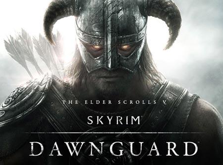 Skyrim Dawnguard date del lancio
