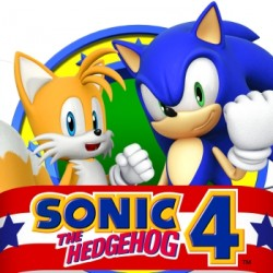 Sonic The Hedgehog 4 Episode 2 foto1
