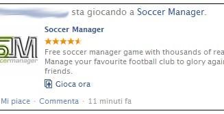 Bloccare richieste giochi Facebook