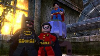Classifica UK primo posto per Lego Batman 2