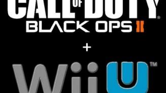 COD Black Ops 2 per wii u