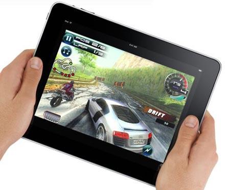 Giochi su piattaforme mobile in crescita
