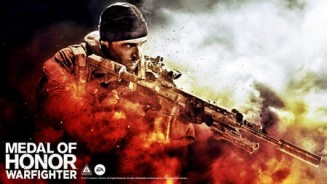 Medal of Honor Warfighter video gameplay E3