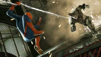 The Amazing Spiderman video del trailer di lancio
