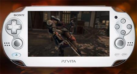 Assassins Creed III Liberation trailer esteso