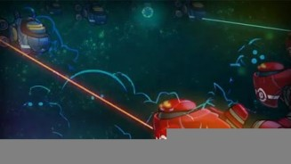 Awesomenauts trailer per PC