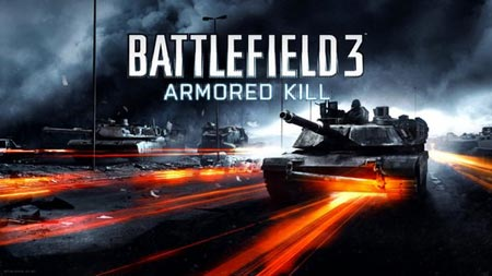 Battlefield 3 Niklas Fegraeus ci parla di Armored Kill