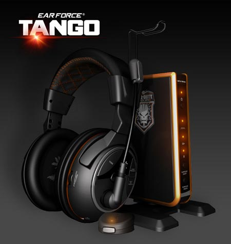 Black Ops 2 Ear Force Tango