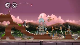 Angry Birds Trilogy primi dettagli