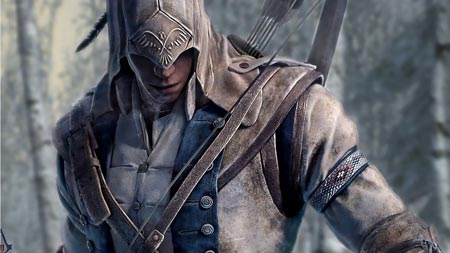 Asssassins Creed 3 multiplayer mostrato in un video