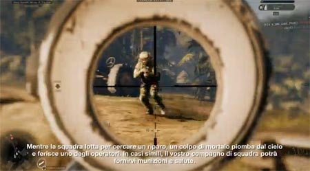Beta di Battlefield 4 per chi preordina Medal of Honor Warfighter