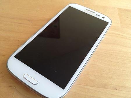 confermato Samsung Galaxy S3 in versione 64 Gb