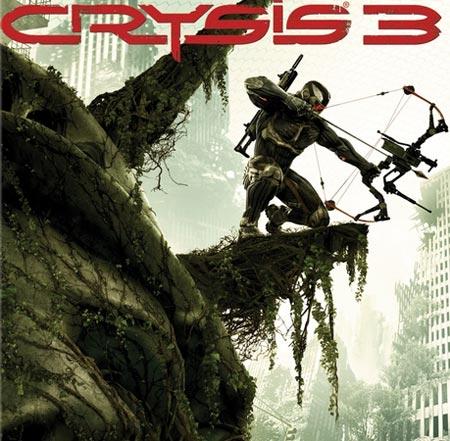 Crysis 3 nuove immagini del gioco