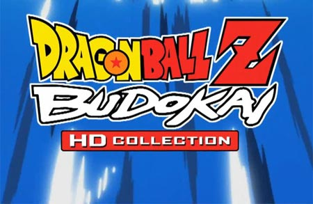 Dragon Ball Z Budokai HD Collection video trailer
