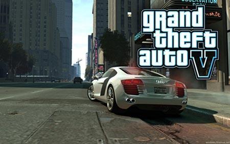 GTA 5 sondaggio