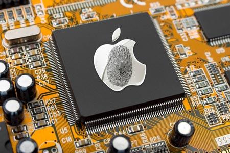 iPhone 5 e riconoscimento delle impronte digitali