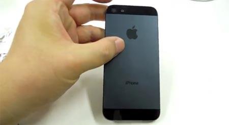 iPhone 5 spunta anche su YouTube