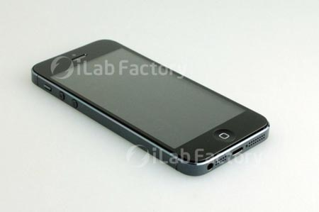 iPhone 5 troppo simile al 4S