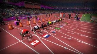 Londra 2012 Scherma il videogioco dei giochi olimpici è primo in classifica