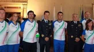 Londra 2012 tiro con arco Italia vincitrice