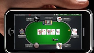 Smartphone e mobile poker