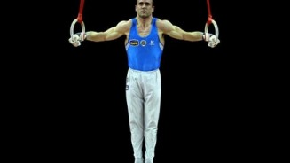 sport Londra 2012 anelli ginnastica artistica avventura italiana