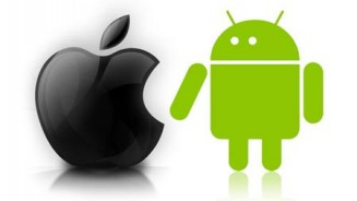 Atati Uniti Android in calo Apple in salita