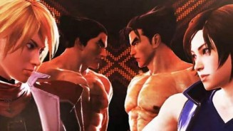 Tekken Tag Tournament 2 video