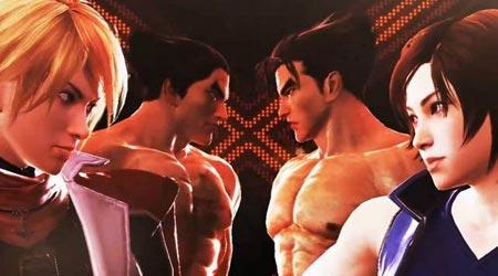 Tekken Tag Tournament 2 video