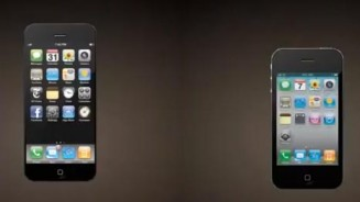 Iphone 5 un nuovo video confronto con Iphone 4S