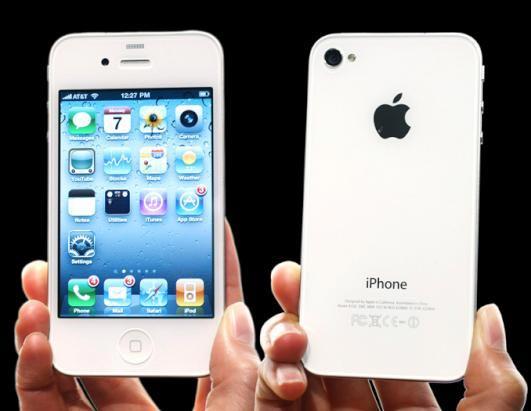 Apple acquista iPhone 4S in attesa di iPhone 5