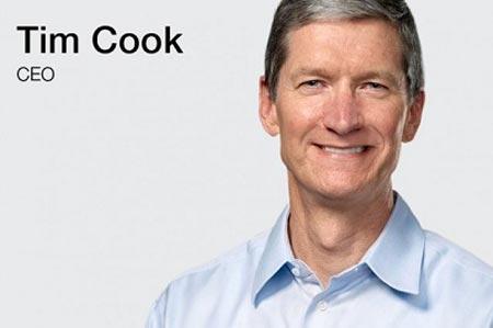 Apple vince in tribunale e Tim Cook scrive ai dipendenti