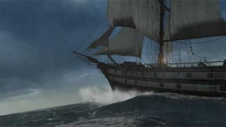 Assassins Creed 3 battaglie navali trailer commentato