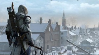 Assassins Creed 3 il 22 novembre per PC
