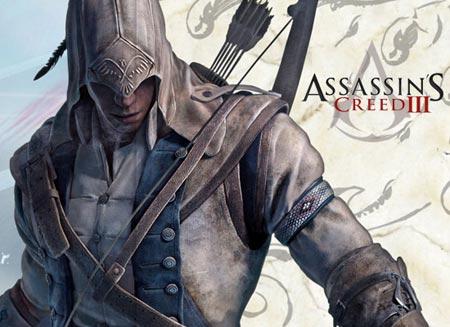 Assassins Creed 3 la serie continua