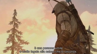 Assassins Creed 3 parlano gli sviluppatori (primo episodio)