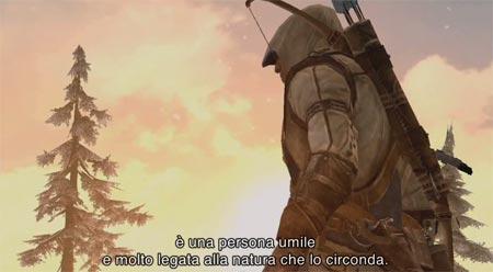 Assassins Creed 3 parlano gli sviluppatori (primo episodio)