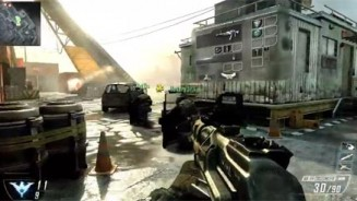 Black Ops 2 trailer multiplayer