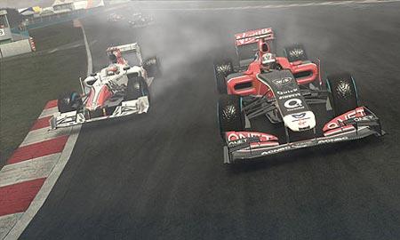 F1 2012 una demo per il 14 settembre