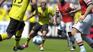 FIFA 13 altri screenshot del gameplay