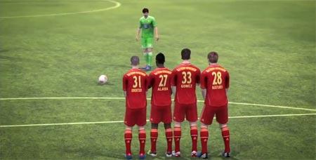 FIFA 13 i miglioramenti e le uscite