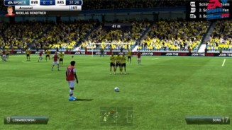 FIFA 13 partita intera in un video