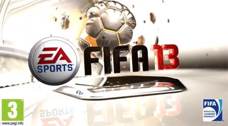 FIFA 13 Ultimate Team in un video