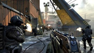 Gameplay Black Ops 2 tante informazioni sul multiplayer