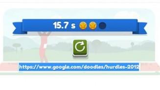 giochi-online Londra 2012 corsa a ostacoli dove giocare