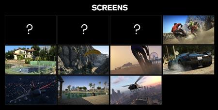 GTA 5 gli screenshot non finiscono qui